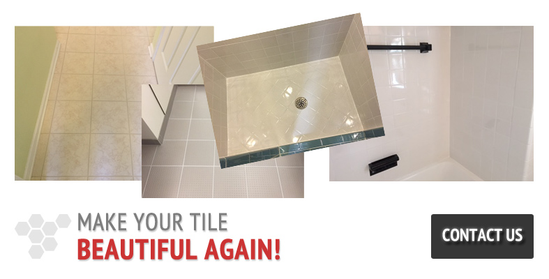 Grand Rapids Ceramic Tile Restoration